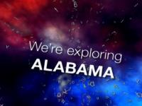 Still Image from 2010 Alabama Promo Video Clip